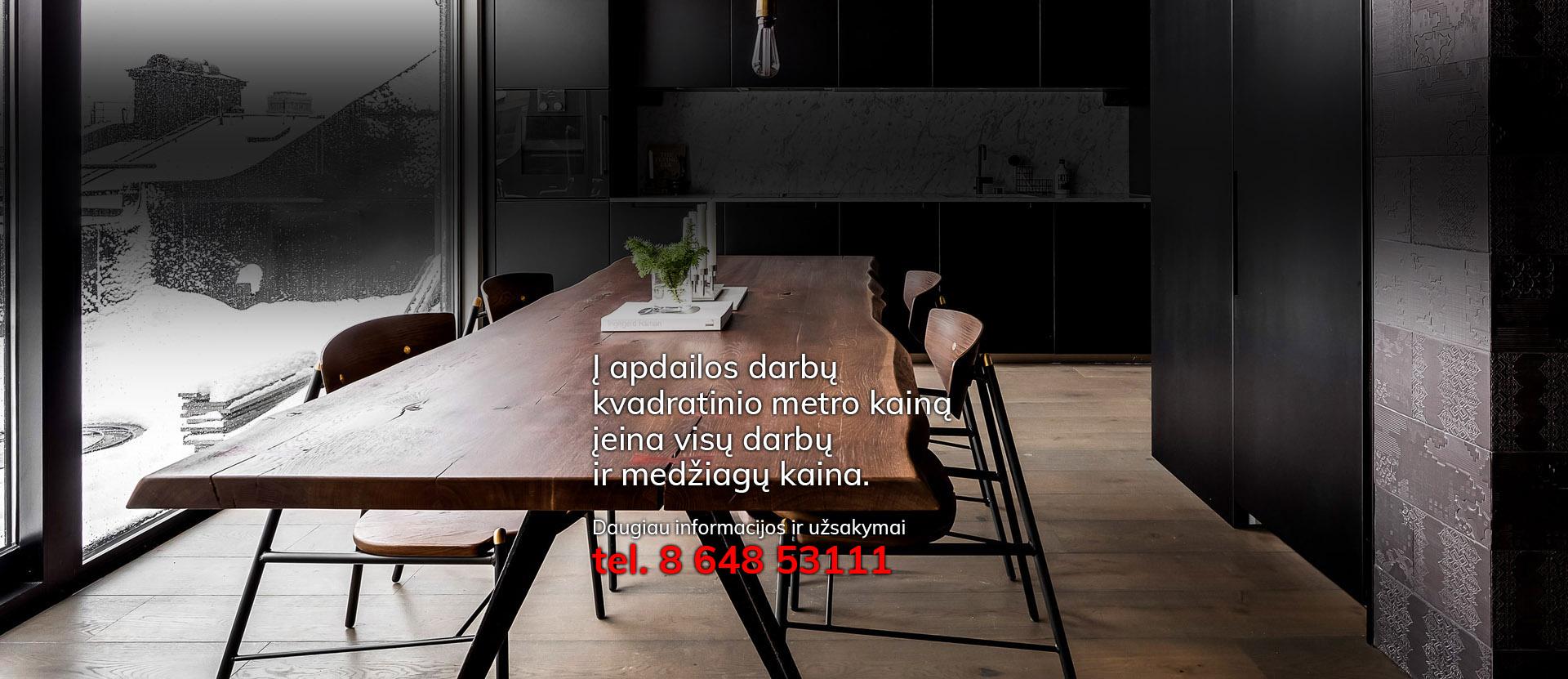 vidaus-apdailos-darbai-Vilniuje 2
